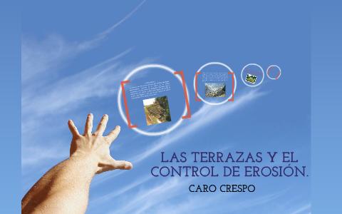 Las Terrazas Y El Control De Erosión By Miguelo Tipan Lema