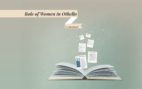 what was the role of women othello