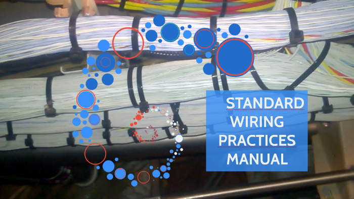 Standard Wiring Practices Manual By Gabriela Valencia