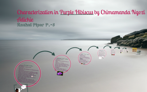Characterization In Purple Hibiscus By Rachel Piper On Prezi