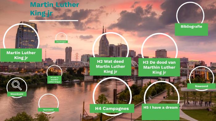 Jop Marthin Luther King Jr By Jop Hoogakker On Prezi Next