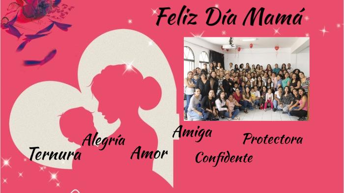 Feliz Día Mamá By Patty Torres Estella On Prezi Next
