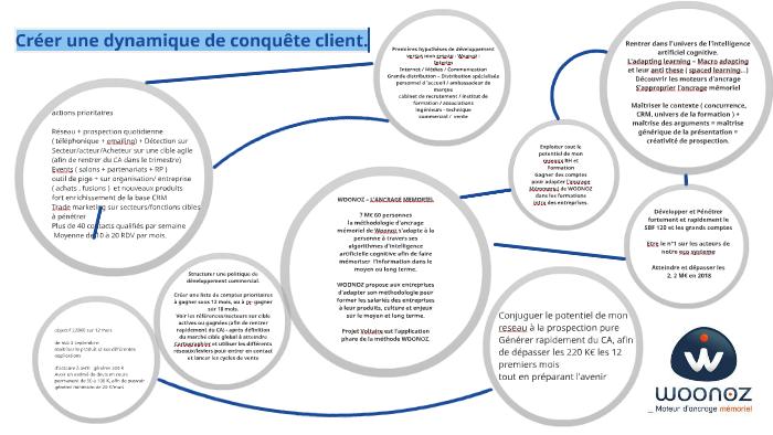 Creer Une Dynamique De Conquete Client By Alexandre Panossian