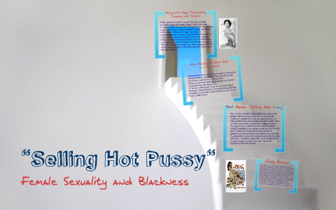 bell hooks selling hot pussy