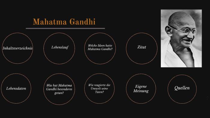 Mohandas Gandhi Biography For Children Youtube