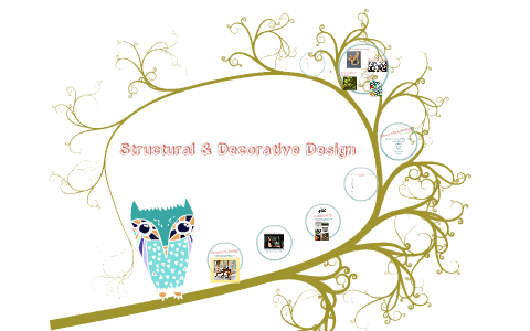 Structural And Decorative Design By Amber Williams On Prezi