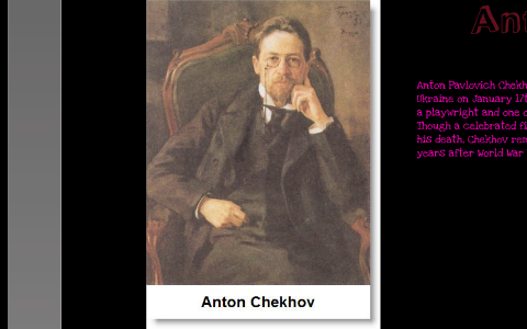 A Marriage Proposal By Anton Chekhov By Arturo Arredondo On Prezi