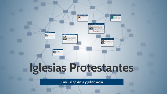 Resultado de imagen de PROTESTANTES EN AVILA
