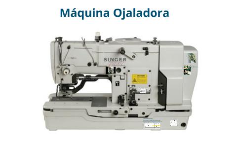 Máquina Ojaladora by Julian Garivello on Prezi