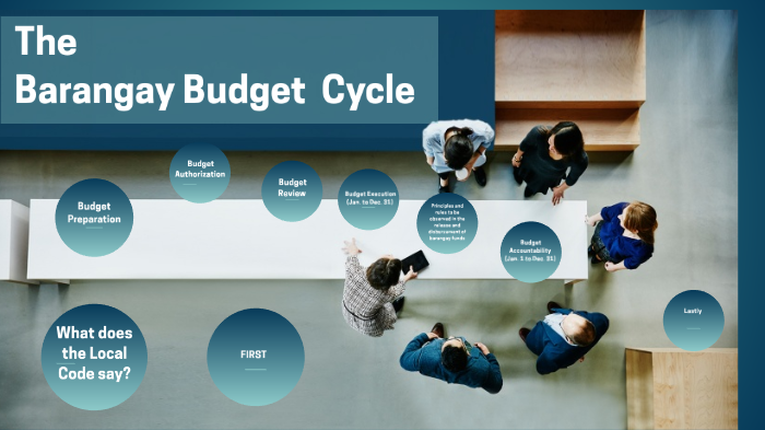 the Barangay Budget Cycle by Felix Seriales on Prezi Next