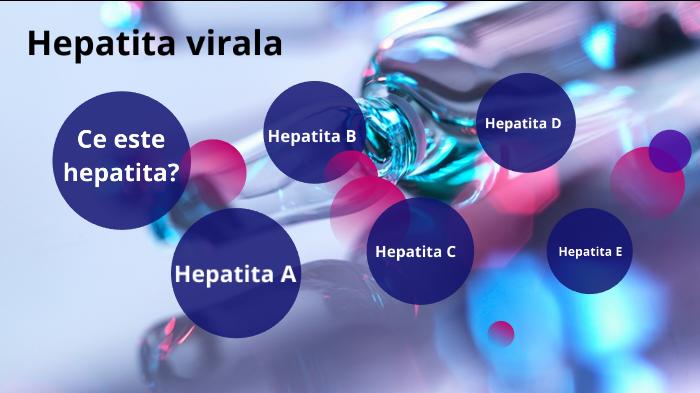 pierderea în greutate a hepatitei c)