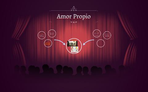 Amor Propio By