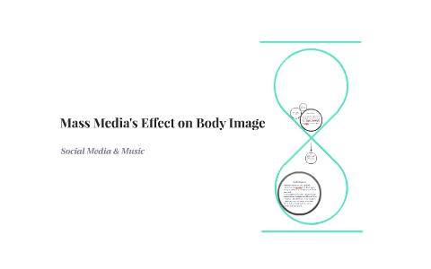 mass media influence on body image