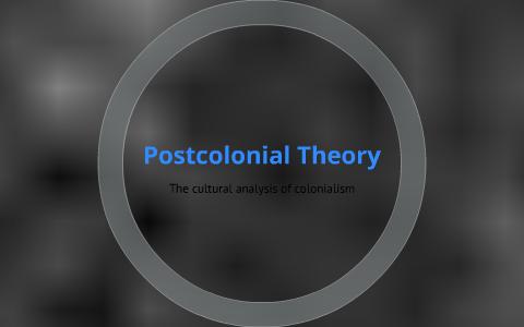 Postcolonial Theory by Daniel Floyd on Prezi