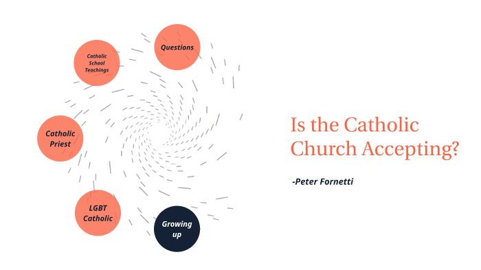 Is the Catholic Church Accepting? by Peter Fornetti on Prezi Next