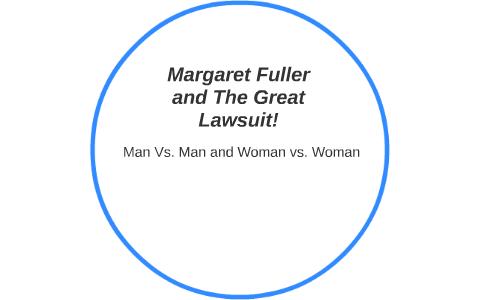 margaret fuller the great lawsuit sparknotes