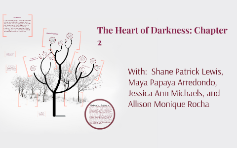 Heart Of Darkness Chapter 2 By Allison Rocha On Prezi
