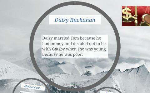 Daisy Buchanan by Julian Butler on Prezi