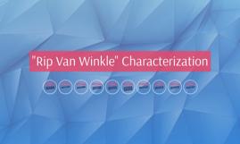 describe dame van winkle