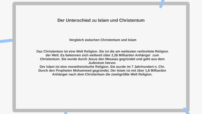 Wann Wurde Der Islam Gegründet