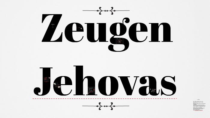 Symbol Zeugen Jehovas
