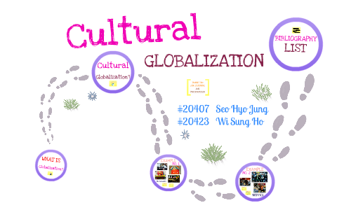 Cultural Globalization PPT by ...