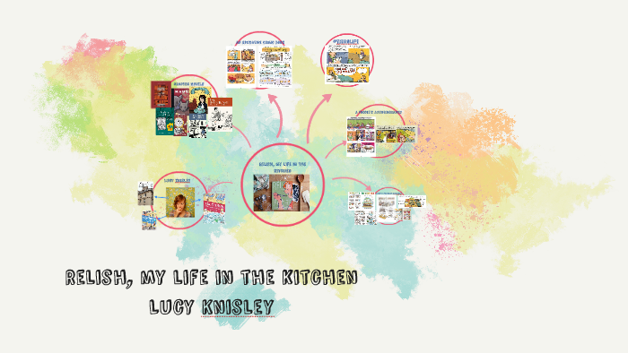 Relish My Life In The Kitchen By Flore Sch On Prezi