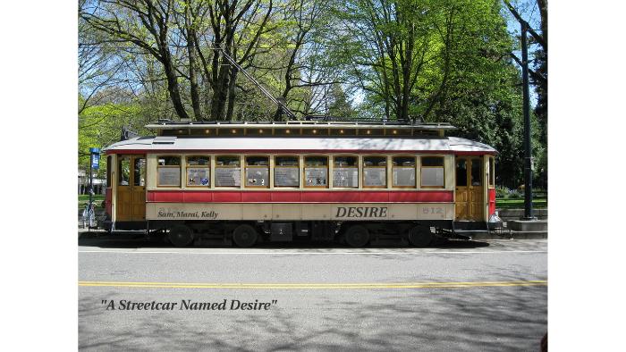 belle reve streetcar named desire