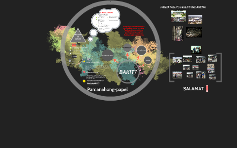Pamanahong-papel by Archille Tacuycuy on Prezi