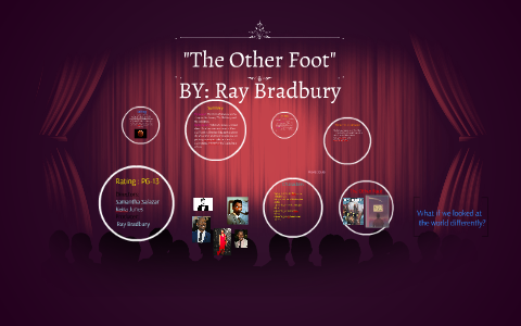 the other foot ray bradbury