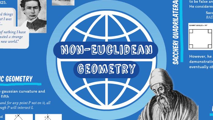 Non-Euclidean Geometry by Helena Beese on Prezi