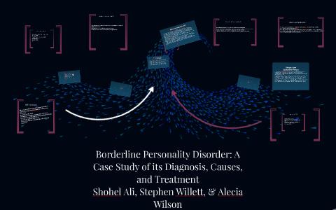 borderline diagnos