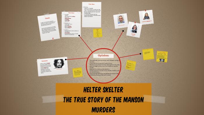 Helter Skelter by Mehak Khan on Prezi