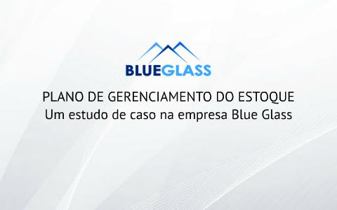 Blue Glass By Guilherme Haus On Prezi
