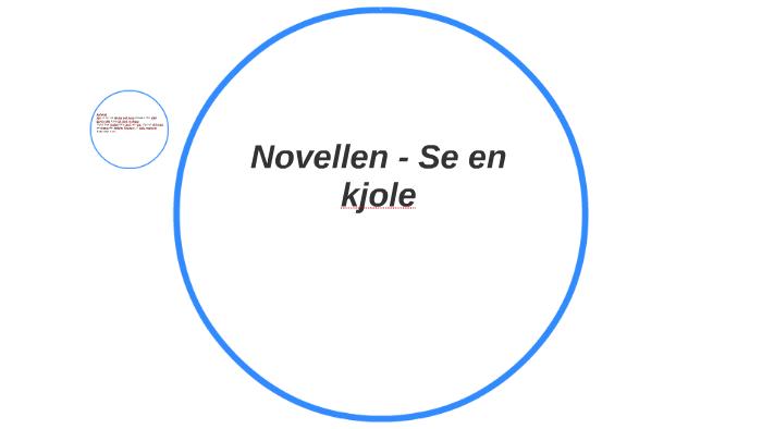 Se noveller