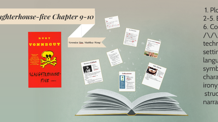 slaughterhouse five chapter 9-10