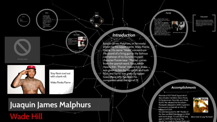 Juaquin James Malphurs by Wade Hill on Prezi