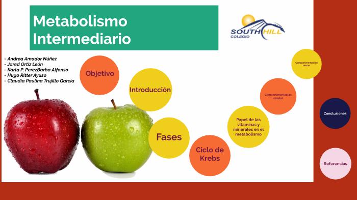Consejos sobre cómo enseñar Booster de metabolismo