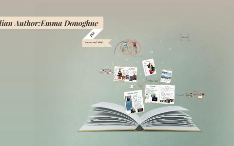 room by emma donoghue essay