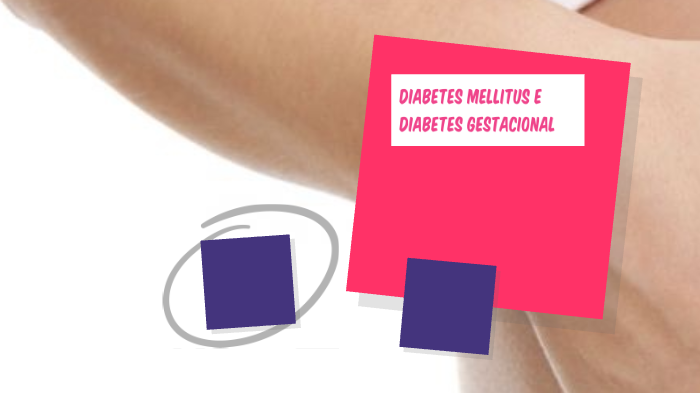 diabetes mellitus gestacional a1