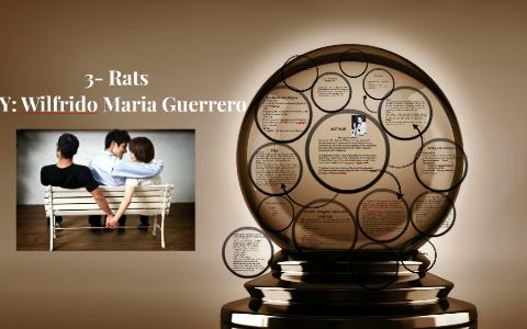 the three rats by wilfrido guerrero full story