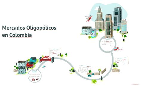 Mercados Oligopolicos en Colombia by Uma Agreda on Prezi Next