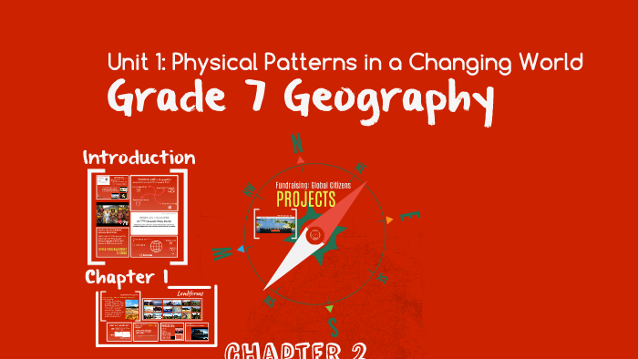 Grade 7 Geography by Kate McCartney on Prezi