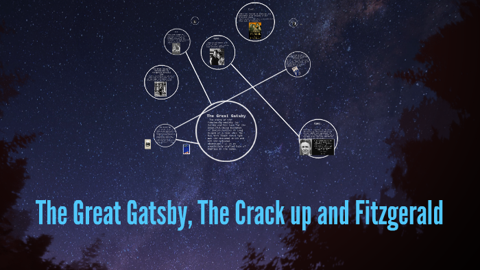 the crack up fitzgerald review