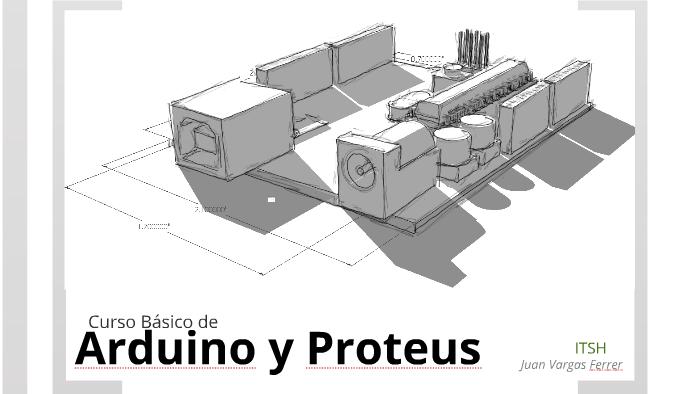 Arduino Y Proteus By Miguel Luna On Prezi