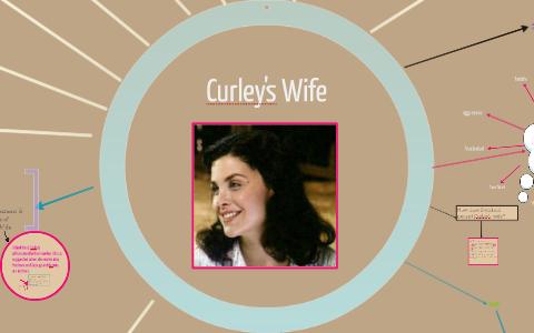 curleys wife dream