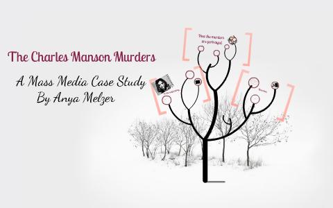 Charles Manson Presentation by Anya Melzer on Prezi