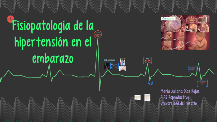 Inducción del parto para la fisiopatología de la hipertensión crónica
