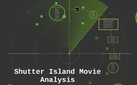 shutter island psychoanalysis