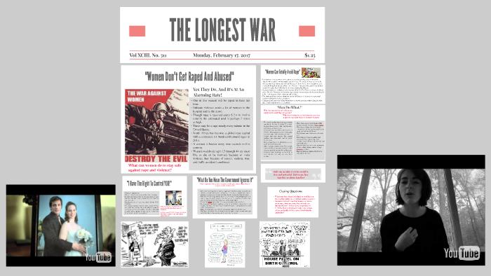War rape tube